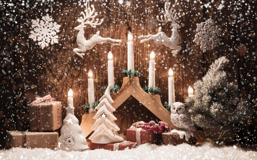 joulu kaunis kuva