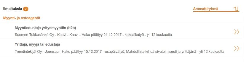 TE -työpaikkahaku_tulokset_otsikot