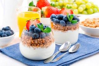 ihana aamiainen